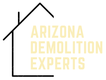 arizona demolition experts
